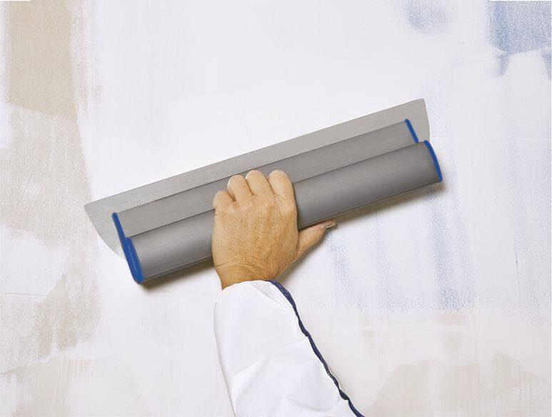 Špaktelēšanas profils 400mm